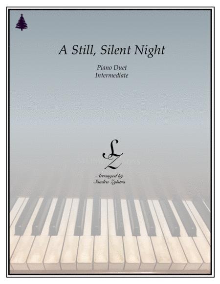 A Still, Silent Night