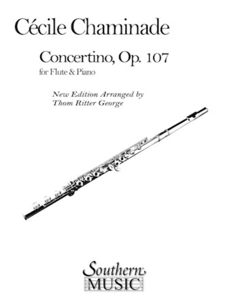 Concertino (Archive)