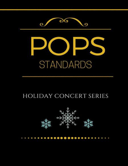 Pops Standards: Carol of the Cellos (Violin Trio)