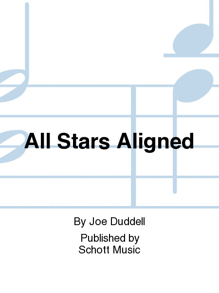 All Stars Aligned