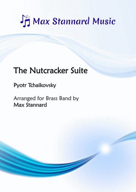 The Nutracker Suite