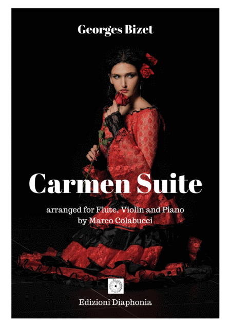 Bizet Carmen Suite