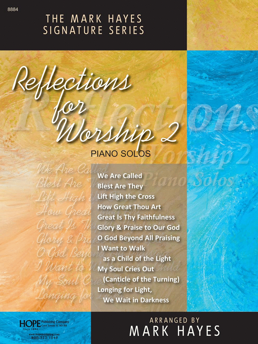 Reflections For Worship 2