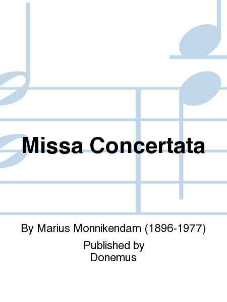 Missa Concertata