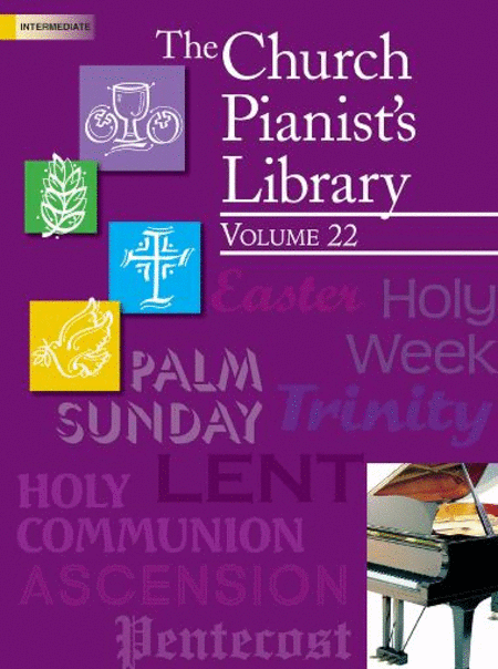 The Church Pianist's Library, Vol. 22
