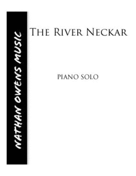 The River Neckar - Piano Solo