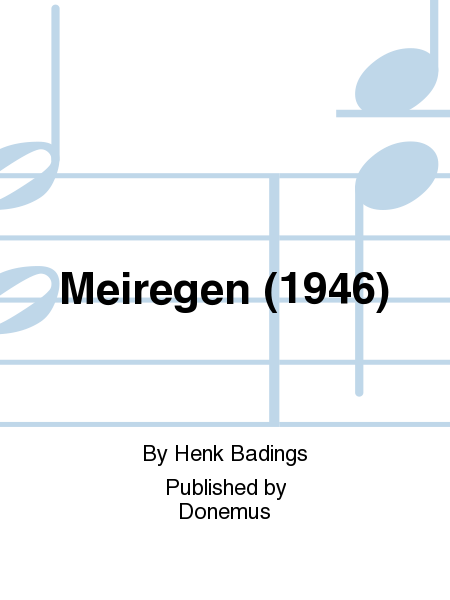 Meiregen (1946)