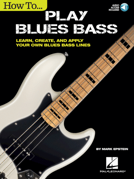 How to Play Blues Bass
