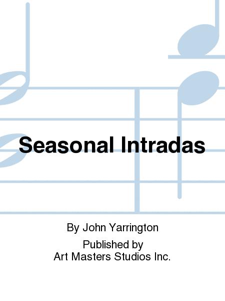 Seasonal Intradas