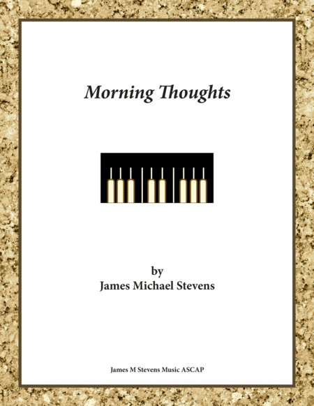 Morning Thoughts - Relaxing Piano