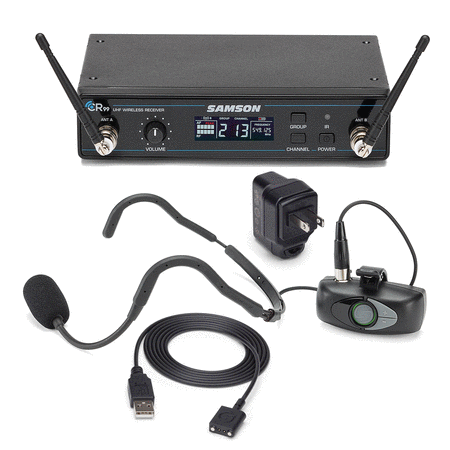 AirLine ATX Series - AHX Headset System