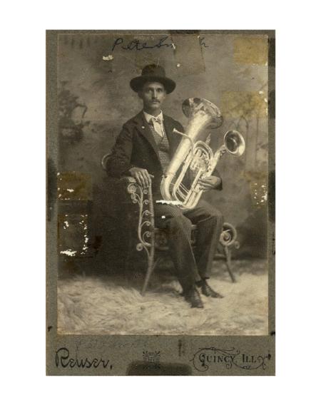 Bachlor's Fiddle Book