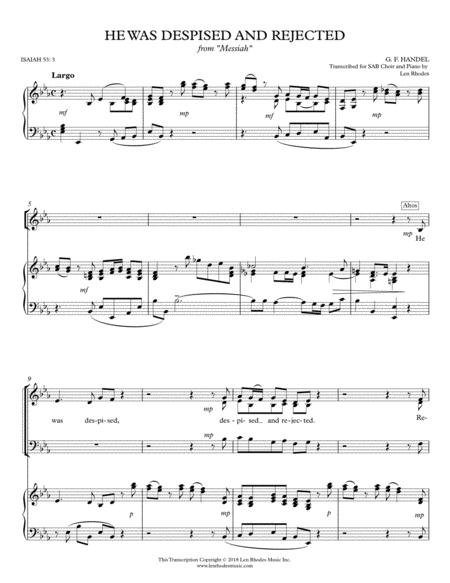 Handel -