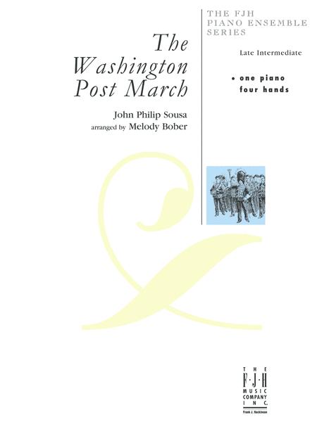 The Washington Post March