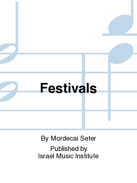 Mo'Adim (Festivals)