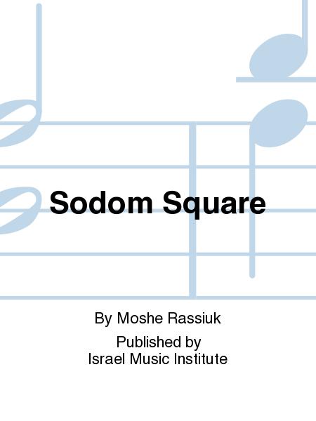 Sodom Square