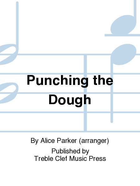 Punching the Dough