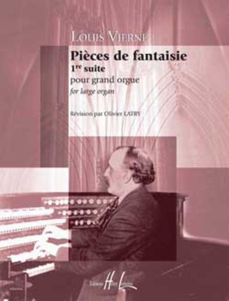 Pieces De Fantaisie Op. 51, Suite No. 1