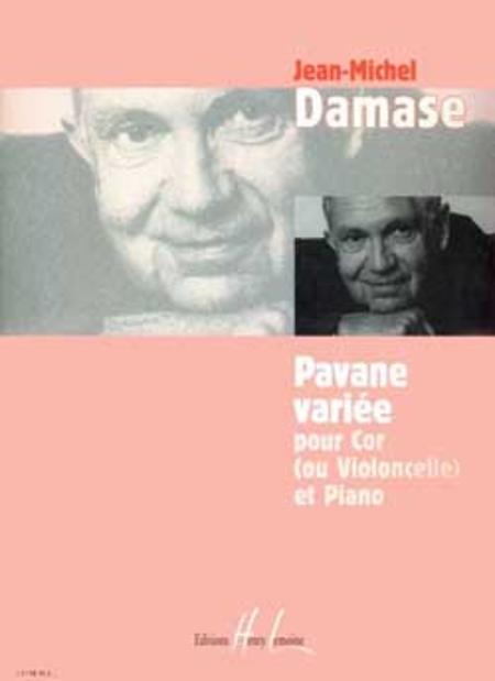 Pavane Variee