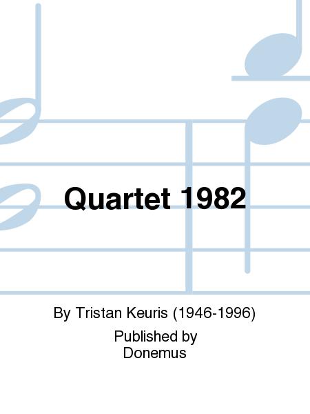 Quartet 1982