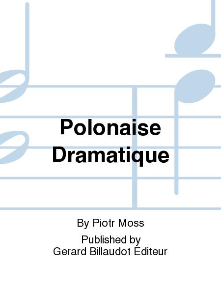 Polonaise Dramatique