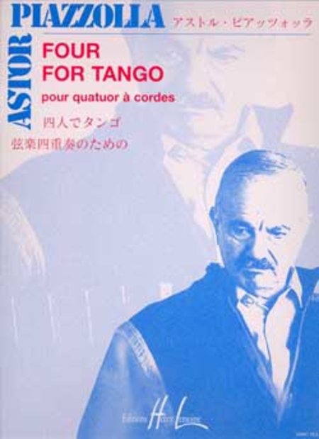 Four for Tango