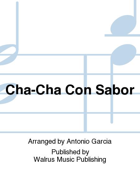 Cha-Cha Con Sabor