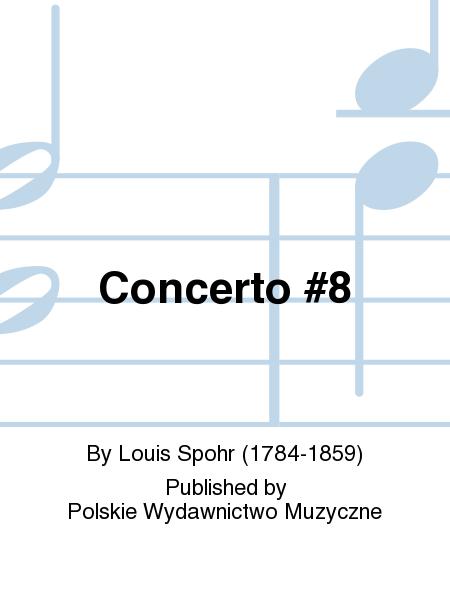 Concerto #8