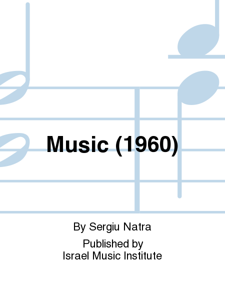 Music (1960)