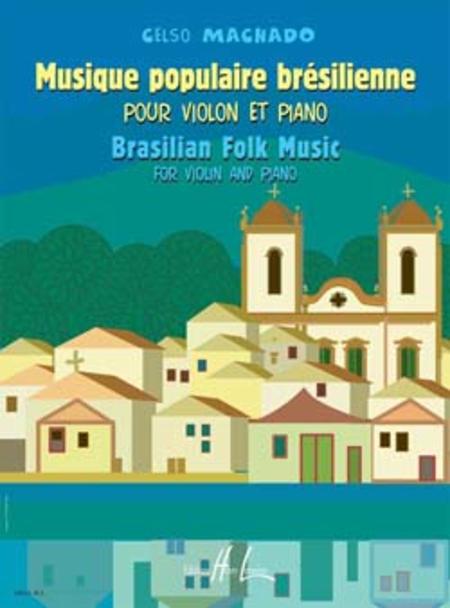 Musique Populaire Bresilienne