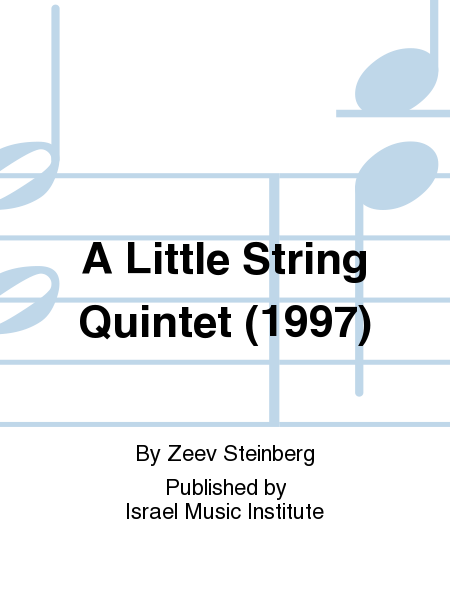 A Little String Quintet (1997)