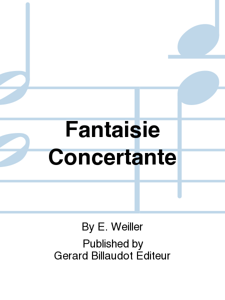 Fantaisie Concertante