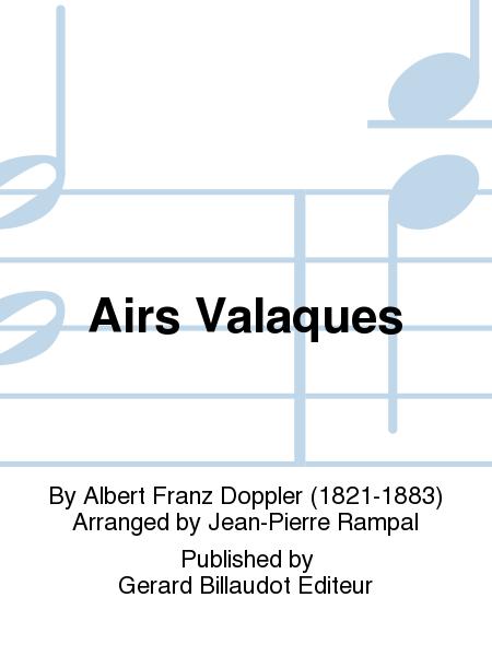 Airs Valaques