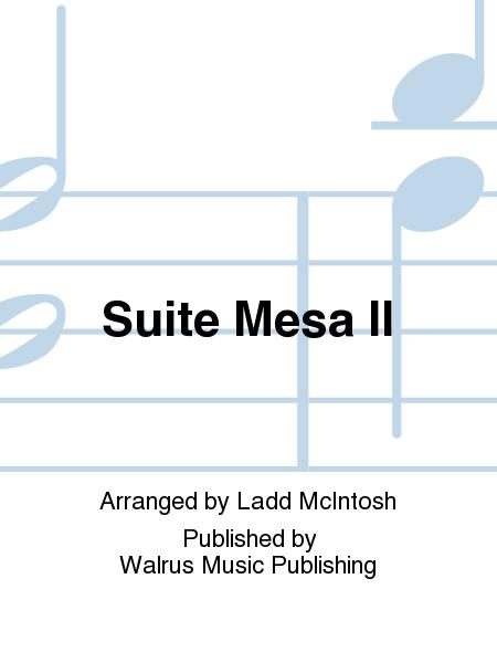 Suite Mesa II