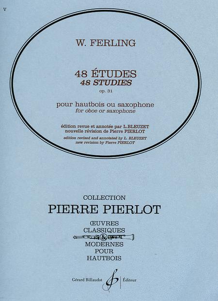 48 Etudes Op.31