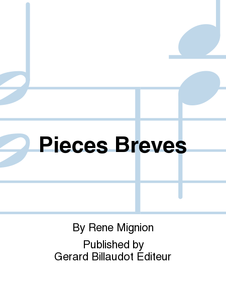 Pieces Breves