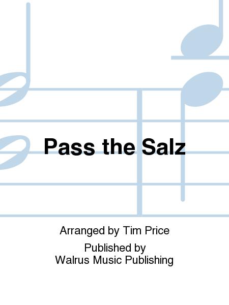 Pass the Salz