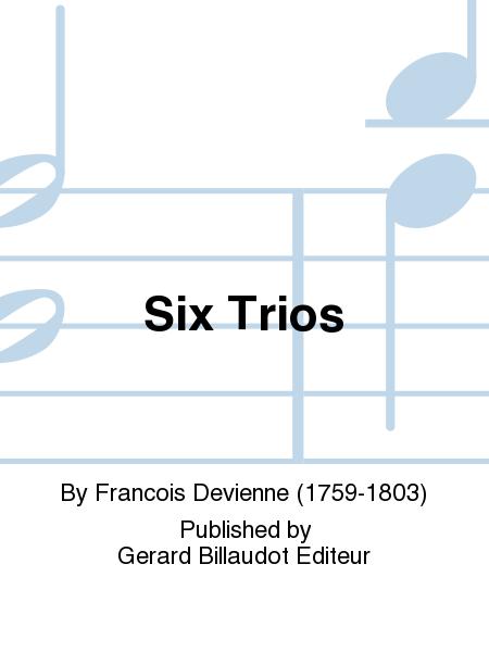 Six Trios