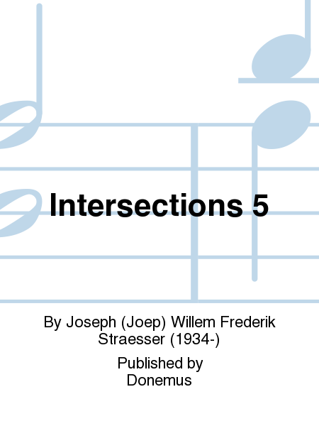 Intersections 5