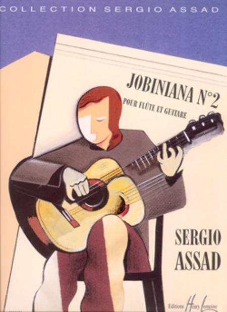 Jobiniana No. 2