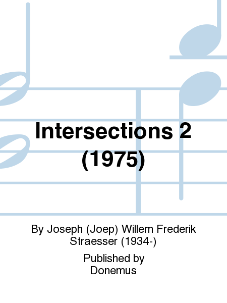 Intersections 2 (1975)