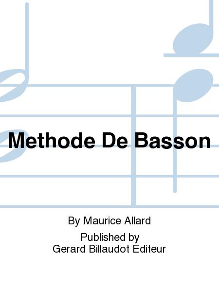 Methode De Basson
