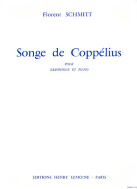 Songe De Coppelius