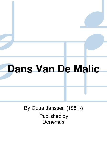 Dans Van De Malic
