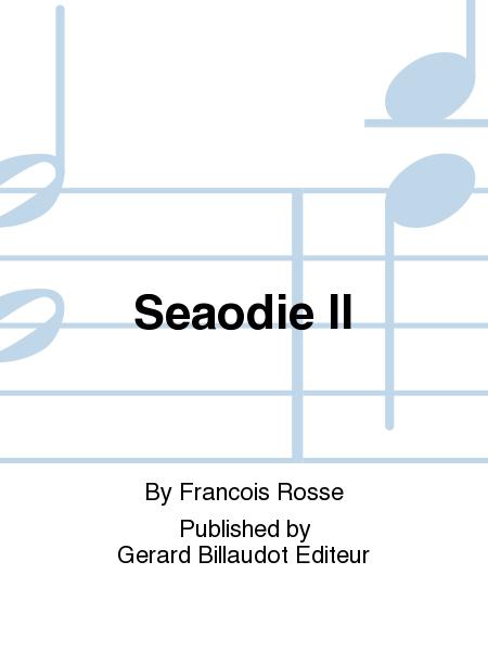 Seaodie II