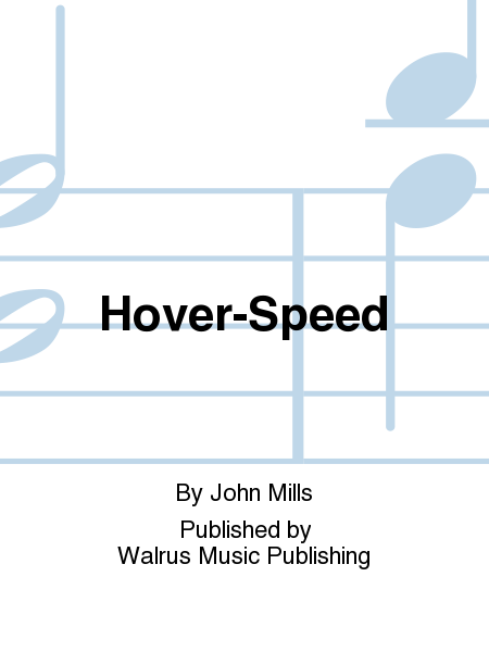 Hover-Speed