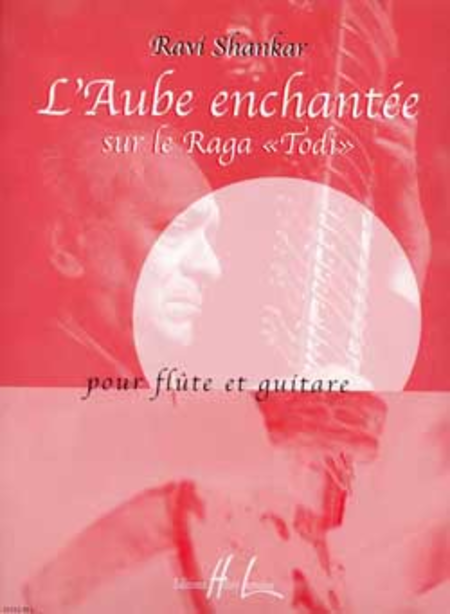 Aube Enchantee