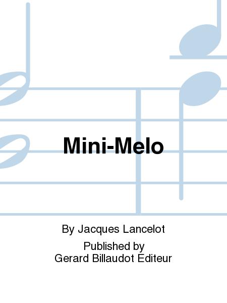 Mini-Melo
