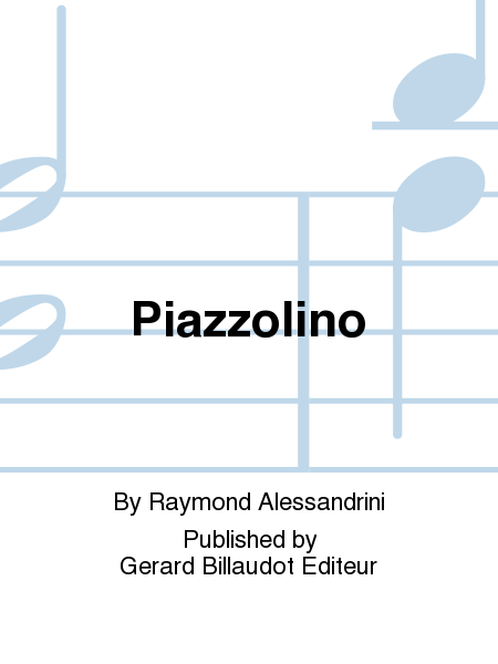 Piazzolino