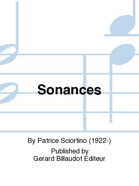 Sonances